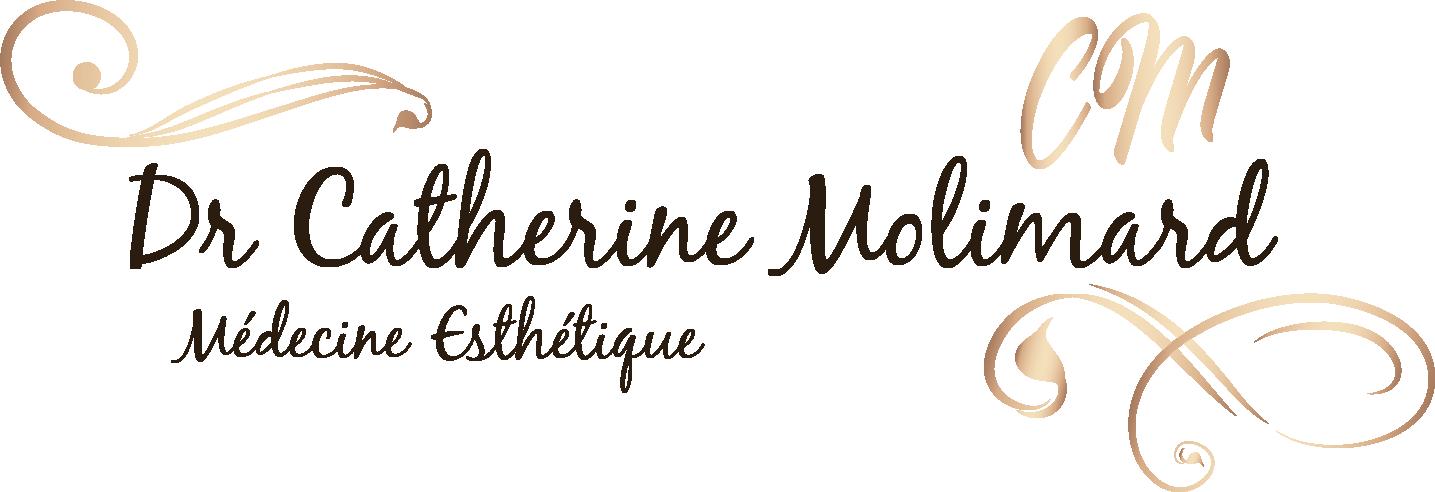 Dr Catherine Molimard, Médecine esthétique